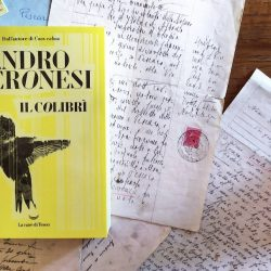 Il colibrì – Sandro Veronesi : recensione