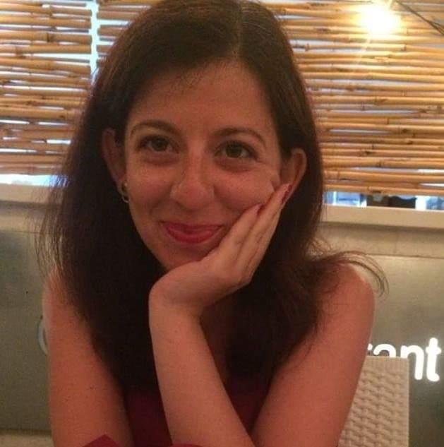 Laura Perrotti - Bookrider recensioni