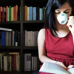 Niente caffè per Spinoza – Alice Cappagli : recensione