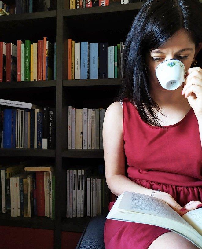 Niente caffè per Spinoza – Alice Cappagli