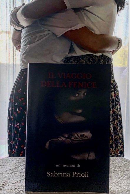 Il viaggio della fenice – Sabrina Prioli : recensione
