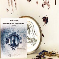 L'incanto del pesce luna – Ade Zeno : recensione