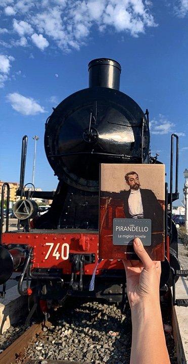 Top ten: le 10 migliori novelle di Luigi Pirandello