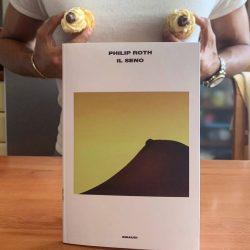 Il seno – Philip Roth