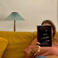 Intervista a Sabrina Prioli – Il viaggio della fenice