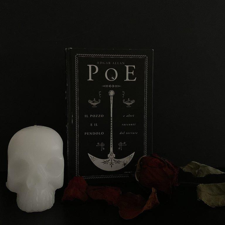 Racconti del terrore – Edgar Allan Poe