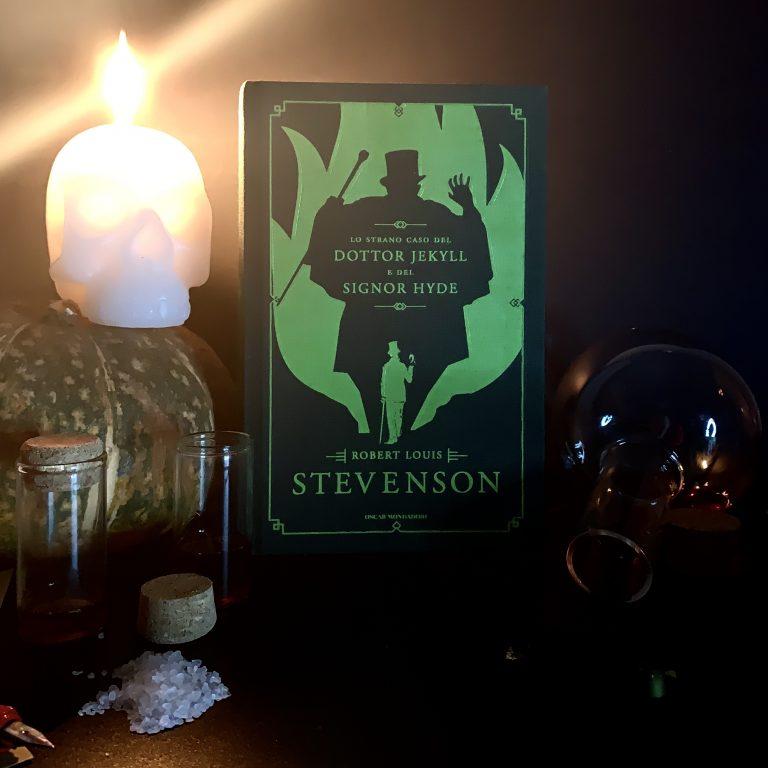 Lo strano caso del Dottor Jekyll e del Signor Hyde – Robert L. Stevenson