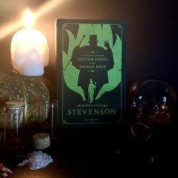 Lo strano caso del Dottor Jekyll e del Signor Hyde – Robert Louis Stevenson