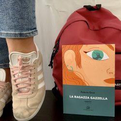 La ragazza gazzella – Roberto Gessi
