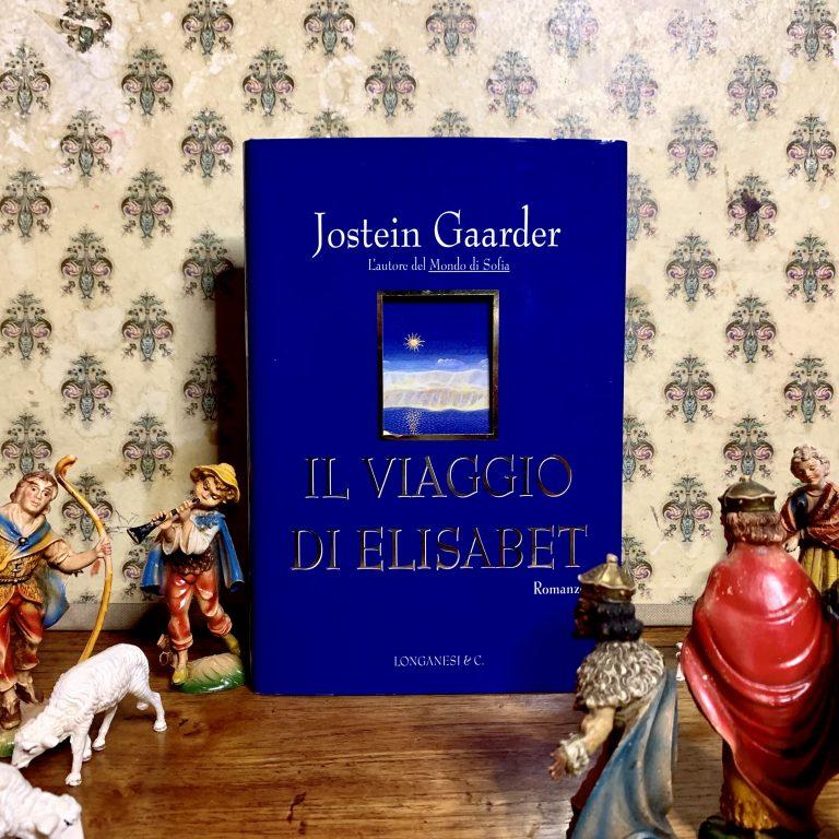 Il viaggio di Elisabet – Jostein Gaarder