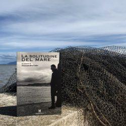Intervista a Alessandro Febo – La solitudine del mare