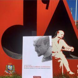 Il mio nome è Gabriele D'Annunzio – Antonio Di Loreto
