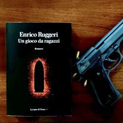Un gioco da ragazzi – Enrico Ruggeri