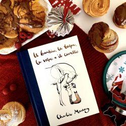 Il bambino, la talpa, la volpe e il cavallo – Charlie Mackesy