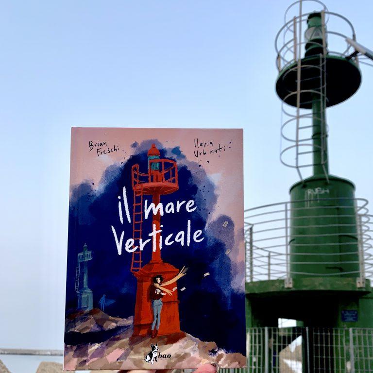Il mare verticale – Freschi e Urbinati