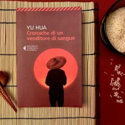 Cronache di un venditore di sangue – Yu Hua