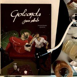 Golconda jazz club – Giovanni Esposito Quasirosso