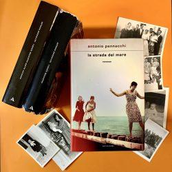 La strada del mare – Antonio Pennacchi