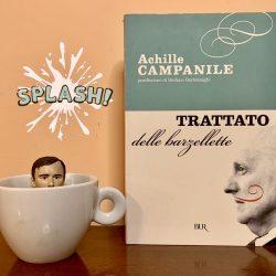 Trattato delle barzellette – Achille Campanile