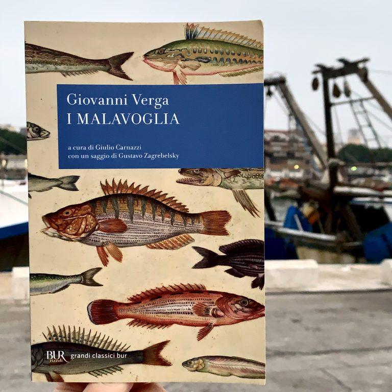 I Malavoglia – Giovanni Verga