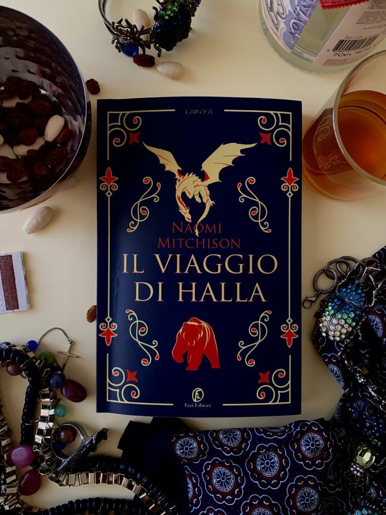 Il viaggio di Halla – Naomi Mitchison