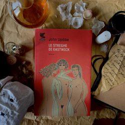 Le streghe di Eastwick – John Updike