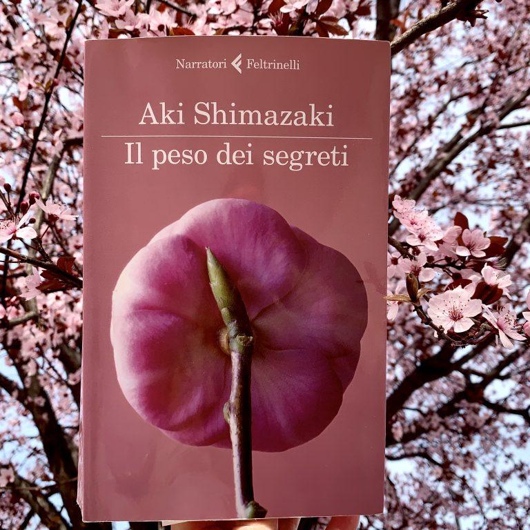 Il peso dei segreti – Aki Shimazaki