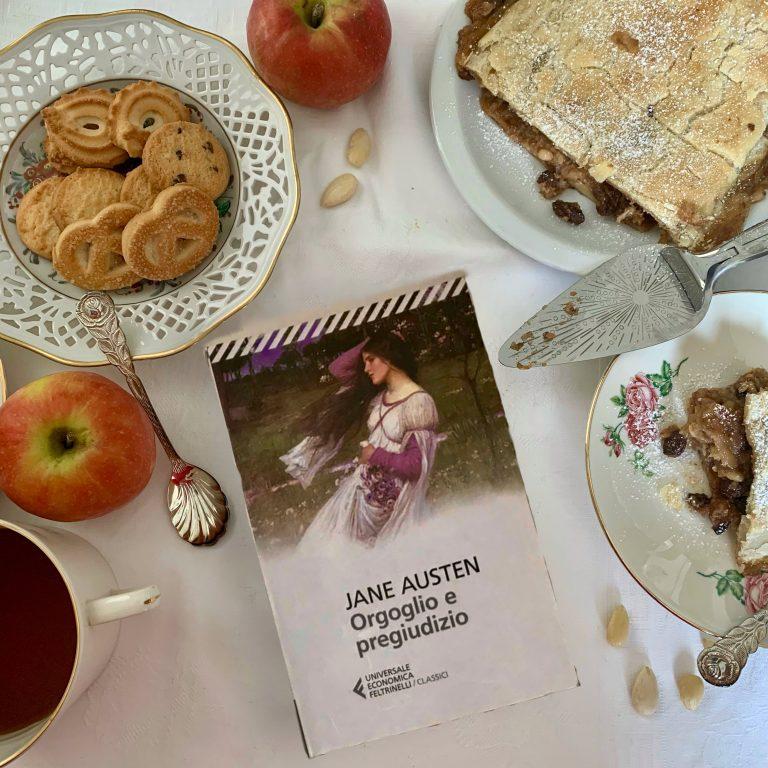 Orgoglio e pregiudizio – Jane Austen