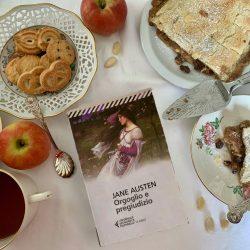 Orgoglio e pregiudizio – Jane Austen : recensione
