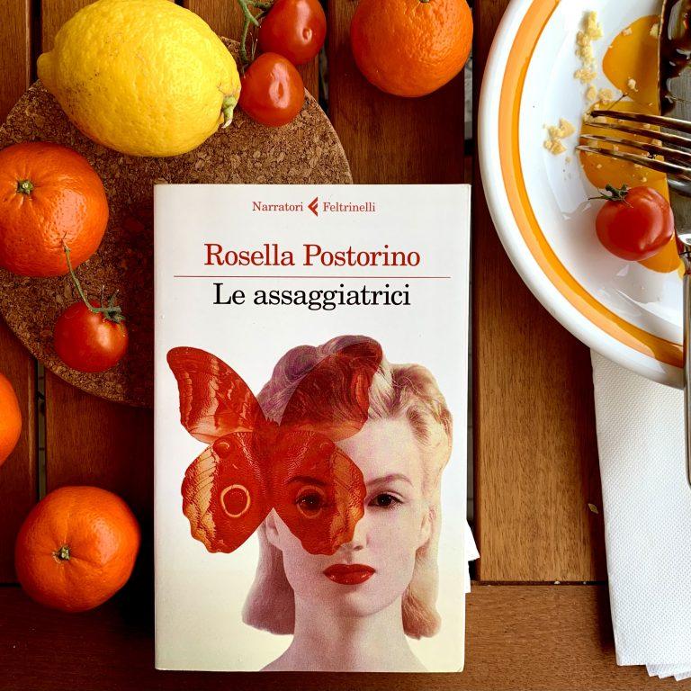 Le assaggiatrici – Rosella Postorino