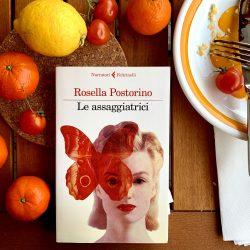Le assaggiatrici – Rosella Postorino : recensione