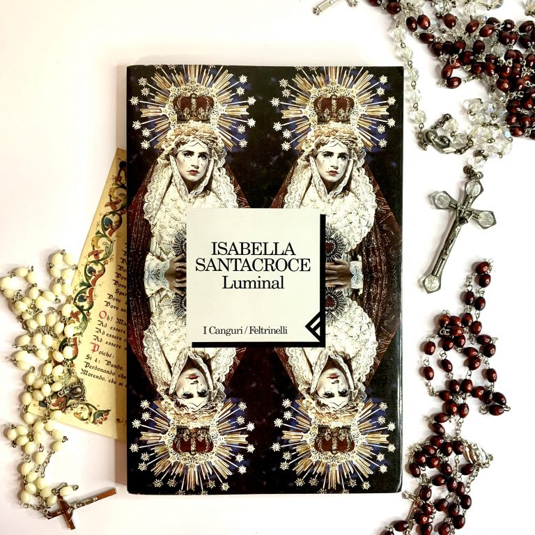 Luminal – Isabella Santacroce