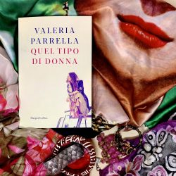 Quel tipo di donna – Valeria Parrella