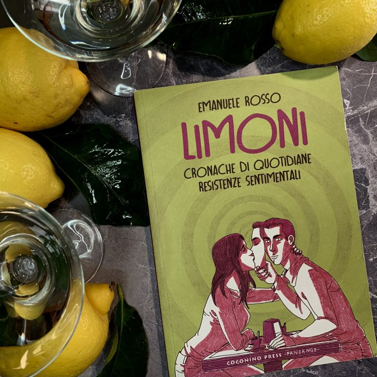 Limoni – Emanuele Rosso
