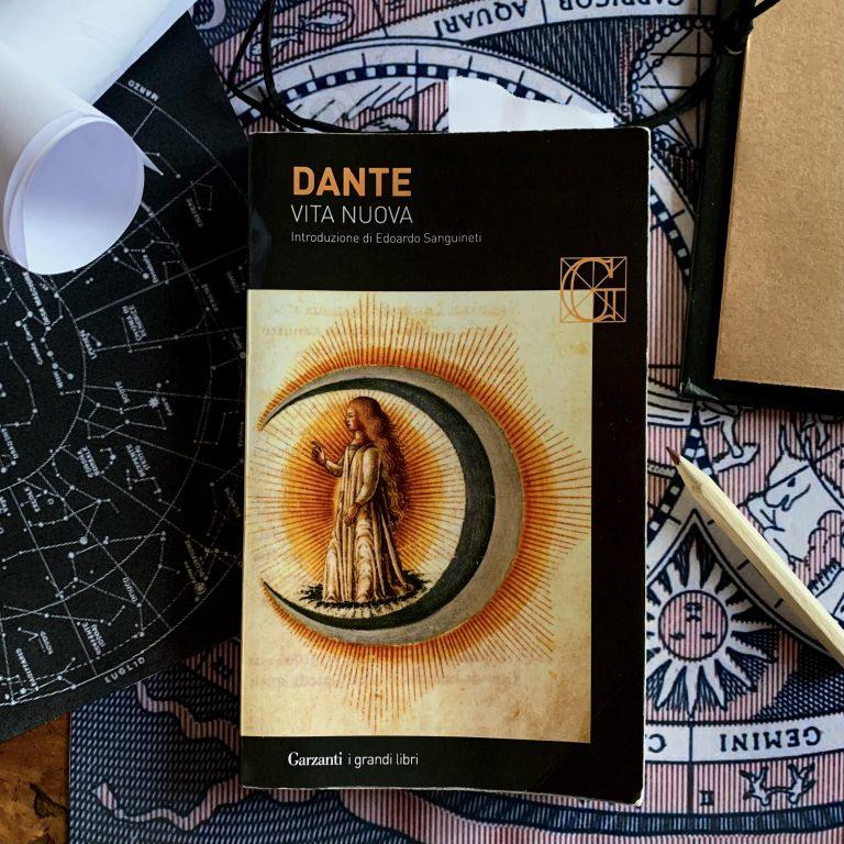 Vita nova – Dante
