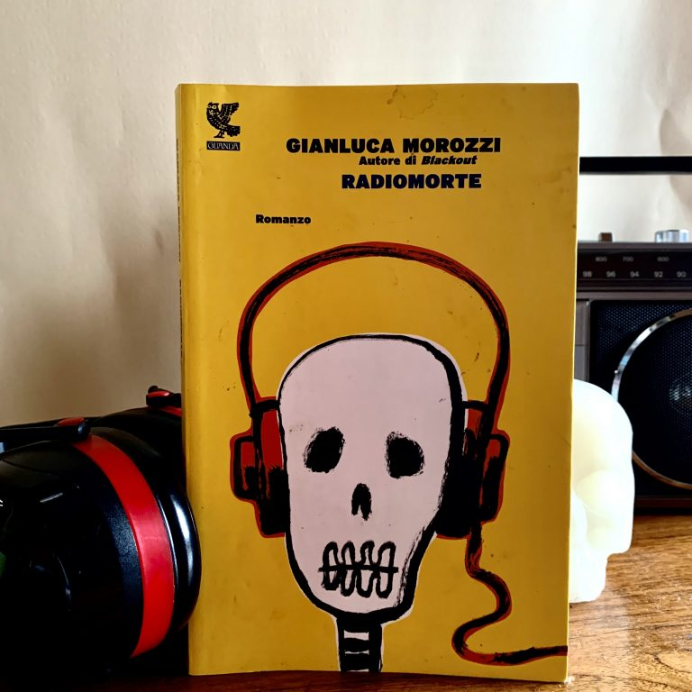 Read more about the article Radiomorte – Gianluca Morozzi : recensione
