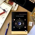 Intervista ad Alessandra Spallarossa – La luna crescente