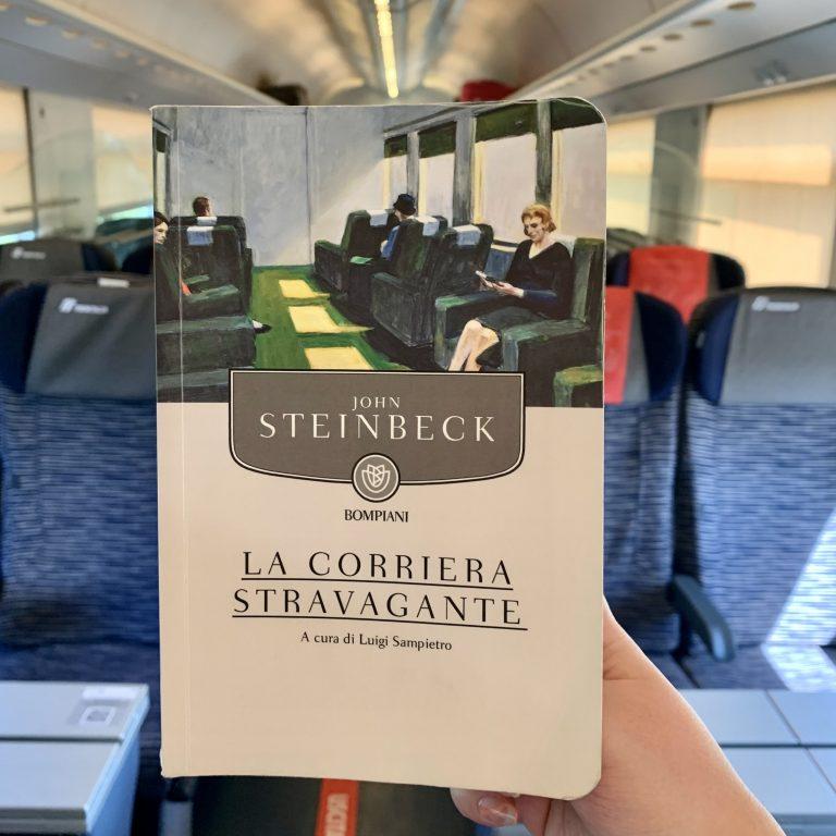 La corriera stravagante – John Steinbeck : recensione