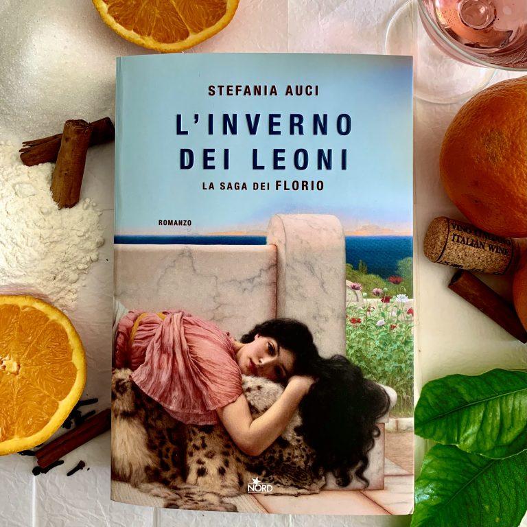 Read more about the article L'inverno dei leoni – Stefania Auci : recensione