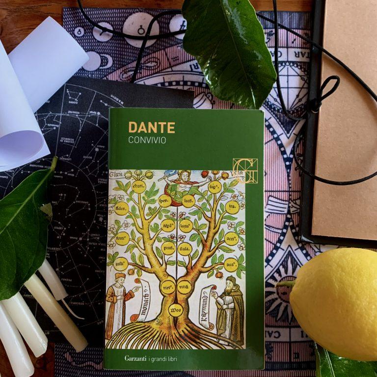 Read more about the article Convivio – Dante