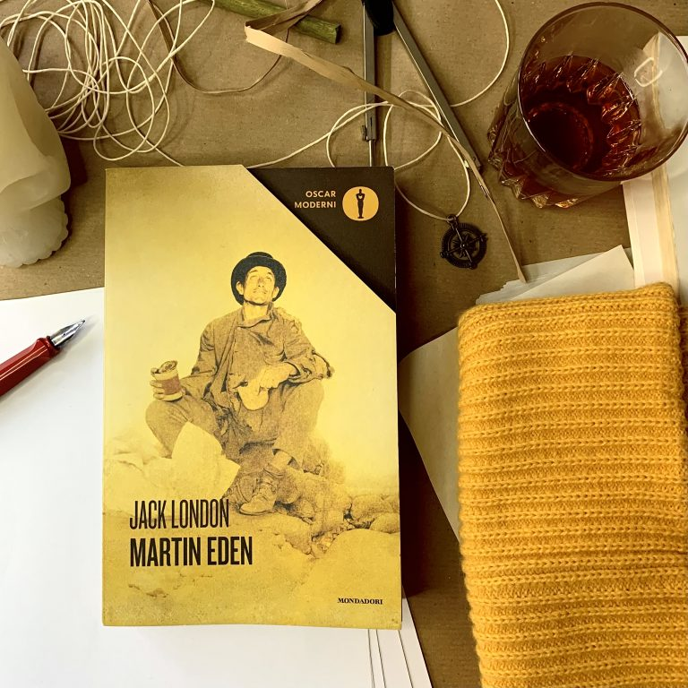 Martin Eden – Jack London : recensione