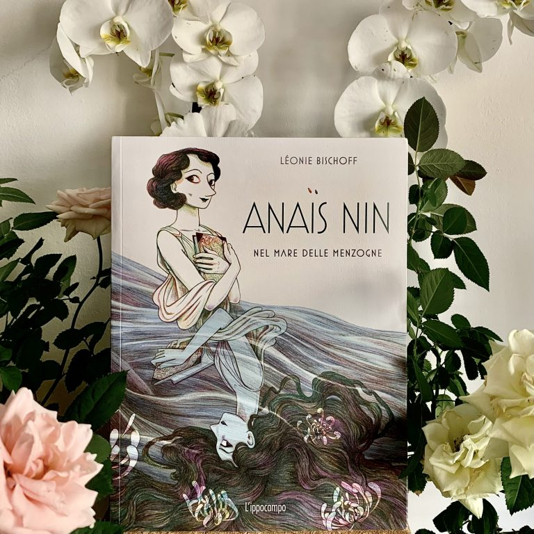 Read more about the article Anaïs Nin. Nel mare delle menzogne – Léonie Bischoff : recensione