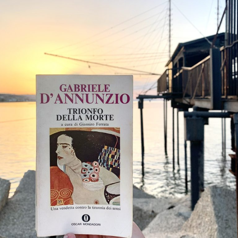 Read more about the article Trionfo della morte – Gabriele d'Annunzio