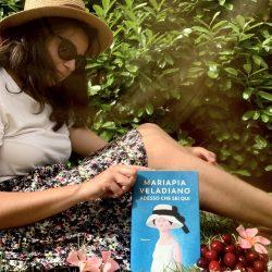 Adesso che sei qui – Mariapia Veladiano : recensione