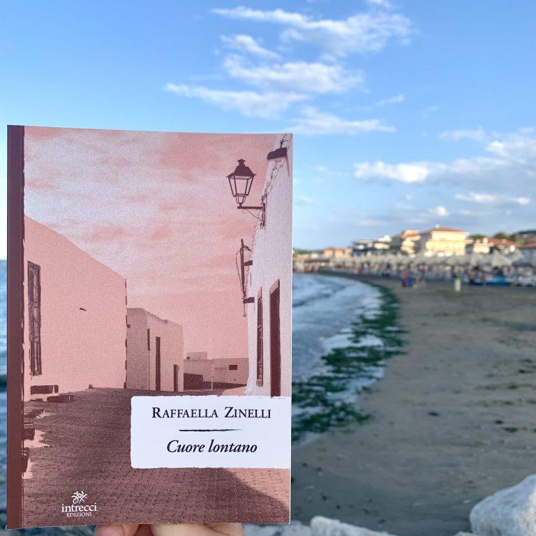 Read more about the article Cuore lontano – Intervista a Raffaella Zinelli