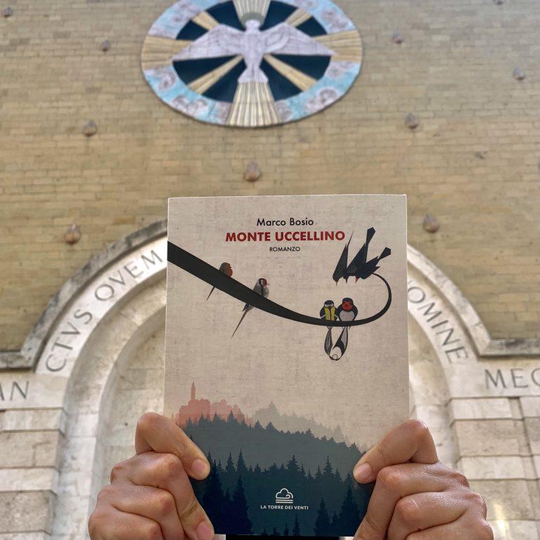 Read more about the article Monte Uccellino – Marco Bosio : recensione