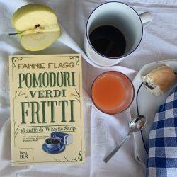 Pomodori verdi fritti – Fannie Flagg : recensione