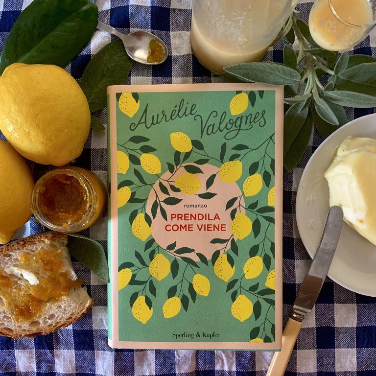 Read more about the article Prendila come viene – Aurélie Valognes : recensione