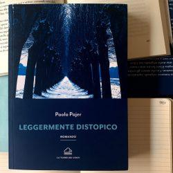 Leggermente distopico – Intervista a Paolo Pajer