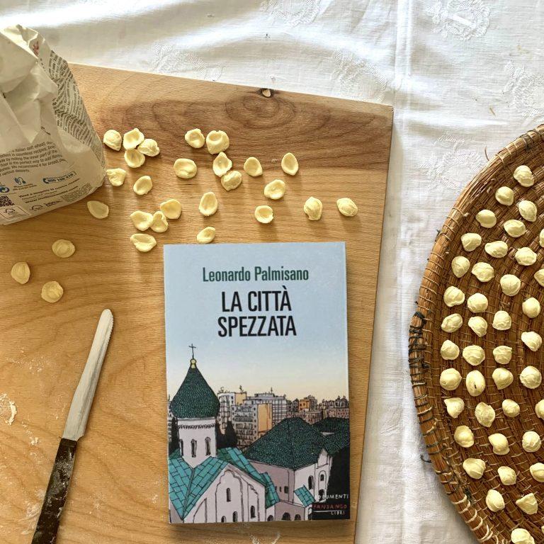 Read more about the article La città spezzata – Leonardo Palmisano : recensione
